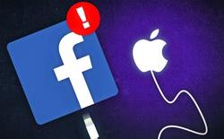 Cuộc chiến thập kỷ giữa Apple và Facebook