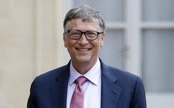 Bill Gates: Ba điều thế giới đã làm được trong đại dịch COVID-19 sẽ khiến năm 2021 trở nên tốt đẹp hơn