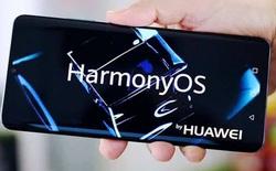 HarmonyOS 2.0 của Huawei thực chất vẫn chỉ là Android