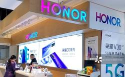 Honor hồi sinh sau khi tách khỏi Huawei, được cấp giấy phép hợp tác với Microsoft
