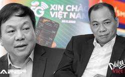 """Sứ mệnh Make in Vietnam, 5G và sự tái sinh của """"đại bàng"""" Việt"""