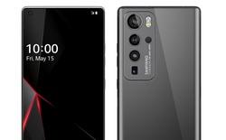 Đây là LG V70 ThinQ sắp ra mắt: Màn hình QHD+ 120Hz, camera nâng cấp khủng, chip Snapdragon 888, giá gần 30 triệu đồng