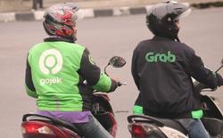 Grab và Gojek sắp hoàn tất các điều khoản sáp nhập