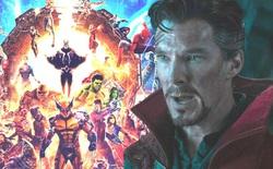 Avengers 5 sẽ hợp nhất đa vũ trụ MCU?