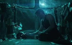 """Fan DC đưa ra bằng chứng khẳng định Avengers: Endgame """"đạo"""" series hoạt hình Batman"""