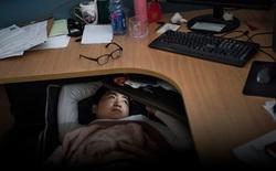 Giới trẻ Trung Quốc áp dụng triết lý sống 'thả lỏng' để chống lại áp lực từ văn hóa làm việc '996'