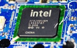 Cổ đông lớn yêu cầu Intel chia tách sản xuất và thiết kế chip để đối phó AMD, Apple