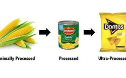 Thực phẩm tự nhiên, chế biến và siêu chế biến là gì: Làm sao để nhận biết chúng và ăn uống lành mạnh hơn?