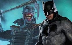 Nếu đưa được phản diện chất như Batman Who Laughs lên phim, Vũ trụ Mở rộng DC sẽ như hổ có cánh