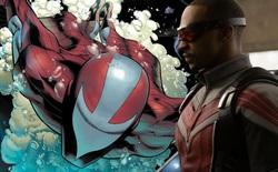 Siêu anh hùng sở hữu bộ giáp có 1-0-2 sẽ là Avenger người cá đầu tiên trong MCU?