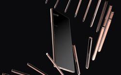 Cùng xem concept Samsung Galaxy Scroll màn hình cuộn, có thể sẽ thay thế cho dòng Note
