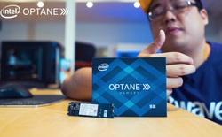 Nên mua SSD hay nâng cấp HDD với Intel Optane? Đâu là lựa chọn tiết kiệm chi phí nhất?