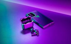 Razer ra mắt tai nghe true wireless xịn sò dành cho game thủ mobile, giá 200 USD