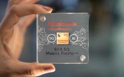 Qualcomm giải thích lý do chip mới của mình mang tên Snapdragon 888 mà không phải là Snapdragon 875