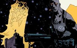 Đây là anh hùng vĩ đại nhất của vũ trụ Hellboy nhưng lại chẳng ai biết đến