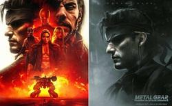 Sony sắp ra mắt bom tấn điện ảnh Metal Gear Solid, Oscar Isaac sẽ đảm nhiệm vai chính Solid Snake
