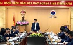 Việt Nam thử nghiệm vắc-xin Covid-19 trên người từ ngày 10-12