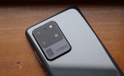 Samsung đang phát triển cảm biến camera 600MP, chiếm 12% diện tích của smartphone và dày 22mm