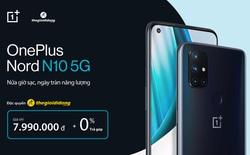 OnePlus ra mắt smartphone 5G rẻ nhất tại VN: Snapdragon 690, 4 camera 64MP, pin 4300mAh, giá 7.99 triệu đồng