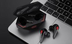 ZTE ra mắt tai nghe không dây dành riêng cho game thủ: Độ trễ thấp, pin 20 giờ, giá 1.1 triệu đồng