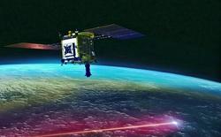 Tàu vũ trụ Nhật vượt quãng đường 5,24 tỷ km, mang thành công mẫu vật từ thiên thạch 4,6 tỷ năm tuổi về Trái Đất