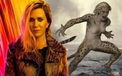 """Đạo diễn Wonder Woman 1984 """"kể khổ"""" việc đưa Cheetah lên phim"""