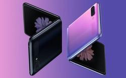 Samsung phát sóng quảng cáo Galaxy Z Flip, khi mà chiếc smartphone màn hình gập này còn chưa ra mắt