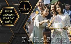 Oscar 2020: Parasite đi vào lịch sử với 4 tượng vàng quan trọng, Joaquin Phoenix thắng giải Nam chính xuất sắc nhất, Endgame trắng tay ra về