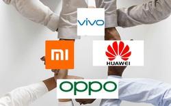 """Xiaomi chính thức xác nhận về """"liên minh phần mềm"""" có thể giúp Android Trung Quốc chung tay đánh lại Google"""