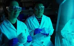 Các nhà khoa học phát triển được khẩu trang phủ muối có thể tiêu diệt mầm bệnh virus