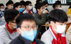 Làm thế nào để ngăn chặn sự lây truyền của virus corona trong môi trường lớp học, giảng đường?