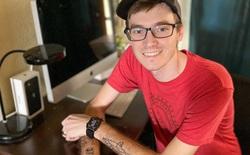 """Apple Watch đã mang """"năm mới"""" đến cho anh nhân viên AT&T như thế nào"""