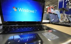 Vừa mới bị Microsoft ngừng hỗ trợ, Windows 7 lại gặp lỗi nghiêm trọng