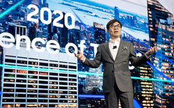 Vượt qua giới hạn công nghệ thuần túy, đây mới là mục tiêu lớn nhất của Samsung tại CES 2020