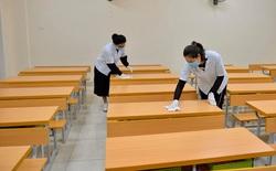 Cần duy trì vệ sinh lớp học, trường học và nhà cửa như thế nào để phòng chống virus corona?