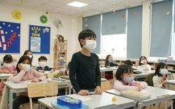Các bước xử lý an toàn khi một học sinh, sinh viên trong lớp có triệu chứng giống với nhiễm virus corona