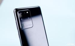 Làm thế nào Galaxy S20 Ultra lại zoom được tới 100X?