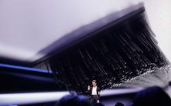 """Samsung đã thiết kế một cái """"bẫy bụi"""" đặc biệt cho Galaxy Z Flip, khẳng định bền hơn gấp nhiều lần Galaxy Fold"""