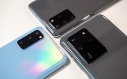 """Galaxy S20/S20+/S20 Ultra đều hỗ trợ 5G, nhưng cũng có """"5G this 5G that"""""""