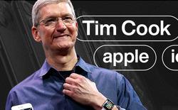 """""""Cáo cụ"""" Tim Cook: Không phá giá như Xiaomi hay Vsmart, mà xâm chiếm dần dần vào thị phần Android"""