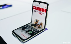 Galaxy Z Flip có giá 36 triệu đồng tại Việt Nam, mở bán từ 21/2