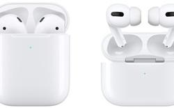 Apple có thể sẽ ra mắt tai nghe AirPods Pro Lite