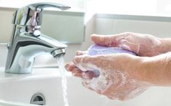 Rửa tay gồm những bước gì, mọi người hay làm sai bước nào nhất?