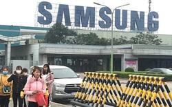 Giữa cơn bùng phát dịch virus corona, Samsung duy trì hoạt động nhà máy 60.000 công nhân ở Việt Nam bằng cách nào?