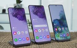 Samsung đang ra mắt quá nhiều smartphone