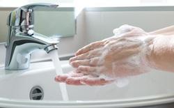 Phòng dịch Covid-19 phải rửa tay trong 20 giây, nhưng hiểu vậy là chưa đủ