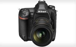 Nikon công bố máy ảnh thể thao D6 với 'hệ thống lấy nét nhanh nhất trong lịch sử Nikon'