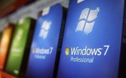 Dù đã bị ngừng hỗ trợ, bạn vẫn có thể hack Windows 7 để tiếp tục nhận cập nhật từ Microsoft