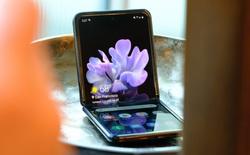 Samsung Galaxy Z Flip thành công vượt mong đợi, cháy hàng ngay sau khi mở bán tại Mỹ và Hàn Quốc