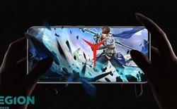 Lenovo sắp ra mắt smartphone chuyên game mang thương hiệu Legion, đạt hơn 600.000 điểm trên AnTuTu